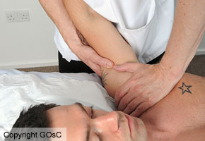 What to expect from your Osteopath